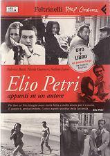 Elio Petri... appunti su un autore