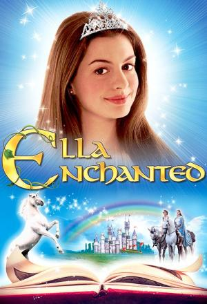Hechizada (Ella Enchanted)
