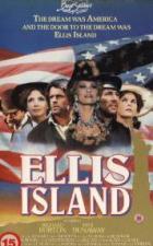 La isla de Ellis (Miniserie de TV)