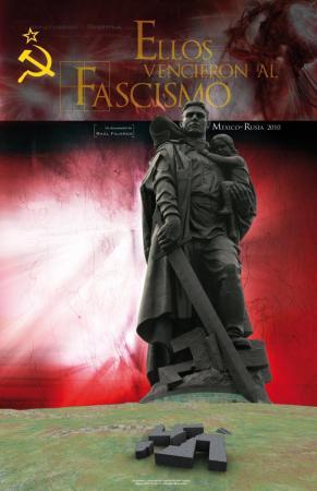 Ellos vencieron al fascismo