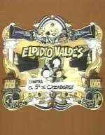 Elpidio Valdés contra el 5to. de cazadores (C)