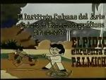 Elpidio Valdés encuentra a Palmiche (C)