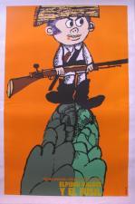 Elpidio Valdés y el fusil (C)
