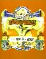 Elpidio Valdés y la abuelita de Weyler (C)