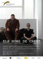 Els noms de Crist (Miniserie de TV)