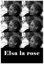 Elsa la rose (C)