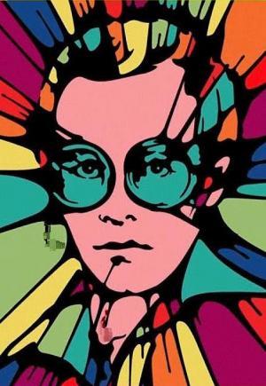 Elton John & Taron Egerton: (I'm Gonna) Love Me Again (Music Video)