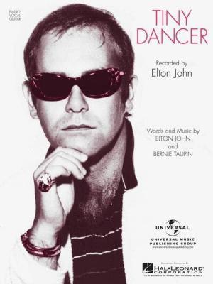 Elton John: Tiny Dancer (Music Video)