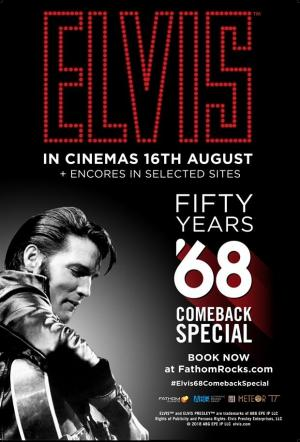 Elvis: '68 Comeback Special (TV)