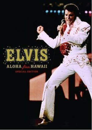 Elvis: Aloha from Hawaii (TV)