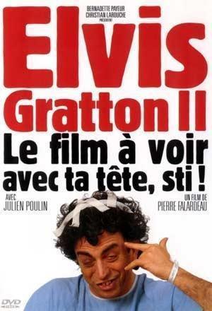 Miracle in Memphis: Elvis Gratton 2