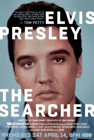 Elvis Presley: buscador incansable