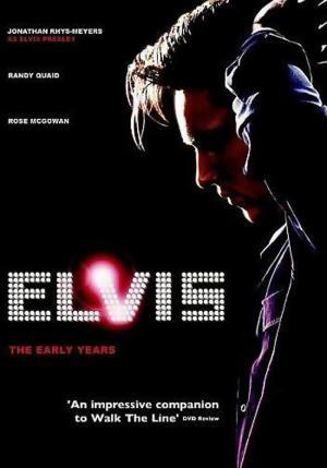 Elvis: el comienzo (TV)