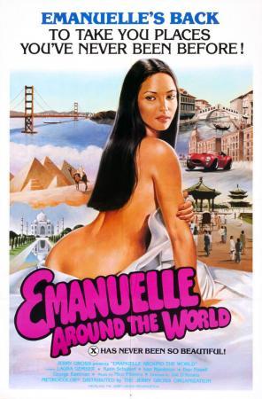 Emanuelle alrededor del mundo