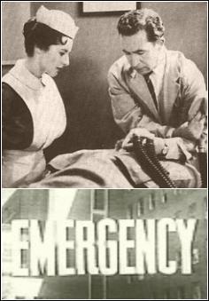 Emergency (TV Series) (Serie de TV)
