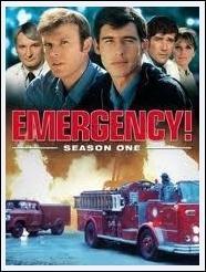 Emergency! (TV Series) (TV Series)