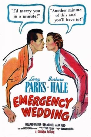 Emergency Wedding