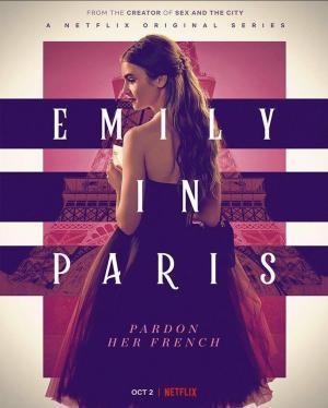 Emily en París (Serie de TV)