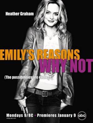 Cinco razones (para no salir contigo) (Serie de TV)