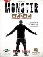 Eminem & Rihanna: The Monster (C)