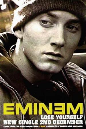 Eminem: Lose Yourself (Music Video)