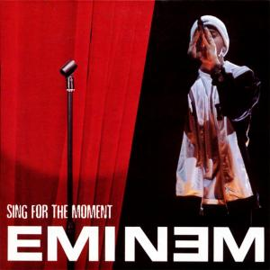 Eminem: Sing for the Moment (Music Video)