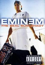 Eminem: The Real Slim Shady (Vídeo musical)