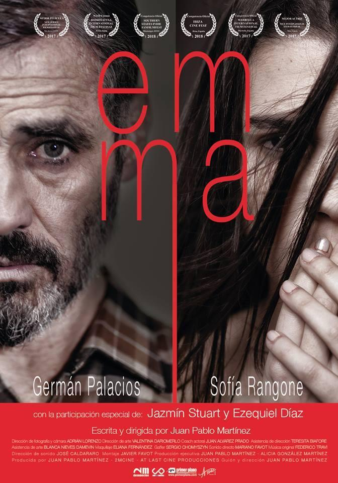 ¿Qué pelis has visto ultimamente? - Página 14 Emma-503577042-large