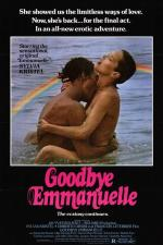 Emmanuelle 3: Goodbye Emmanuelle