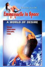 Emmanuelle in Space 2: A World of Desire (TV)