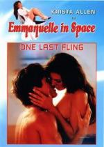 Emmanuelle in Space 6: One Final Fling (TV)