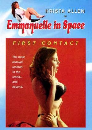 Emmanuelle in Space: First Contact (TV)