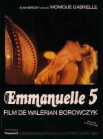 Emmanuelle V (Emmanuelle 5)