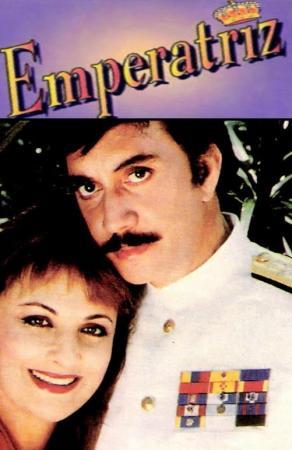 Emperatriz (TV Series) (Serie de TV)