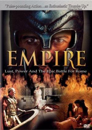 Imperio (Miniserie de TV)