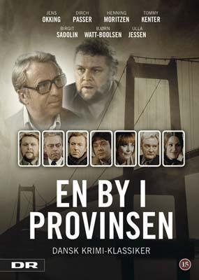 En by i provinsen (Serie de TV)