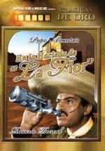 En la Hacienda de la Flor - El hijo de Juan Charrasqueado