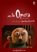 En la ópera