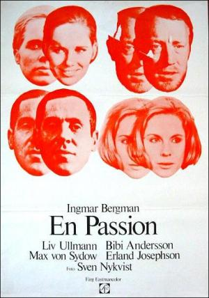 A Passion (The Passion of Anna)