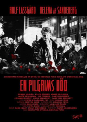 Death of a Pilgrim (Miniserie de TV)