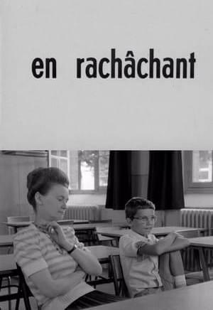 En rachâchant (C)