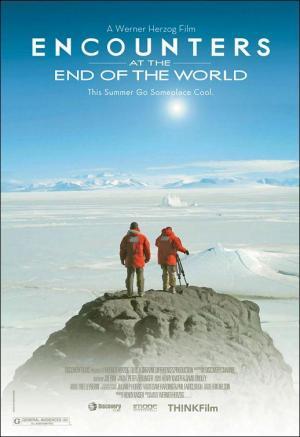 Encuentros en el fin del mundo