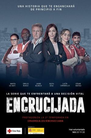 Encrucijada (Serie de TV)