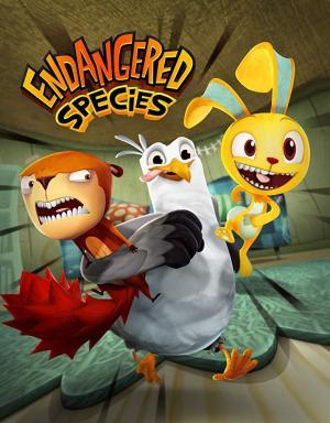 Animales en peligro (Serie de TV)