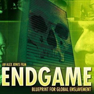 endgame blueprint for global enslavement download
