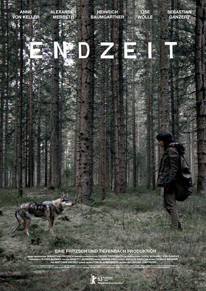 Endzeit Film