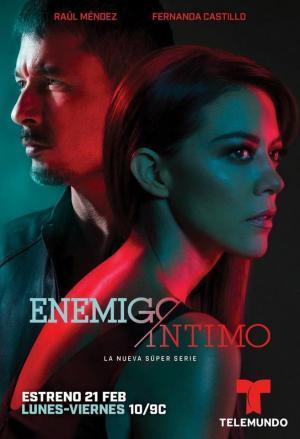 Enemigo íntimo (TV Series)