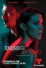 Enemigo íntimo (TV Series)