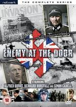 Enemy at the Door (Serie de TV)