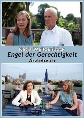 Engel der Gerechtigkeit: Ärztepfusch (TV)